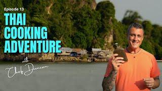 Download THAI FOOD - DUNCAN'S THAI KITCHEN S2 E1 Video
