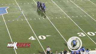 Download Hebron (TX) creative onside kick against Allen (TX) - #MPTopPlay Video