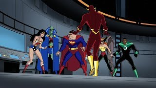 Download Flash vs. Justice League! Video