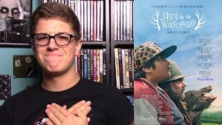 Download The Hunt For The WilderPeople: Movie Review Video