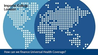 Download How can we finance Universal Health Coverage Video
