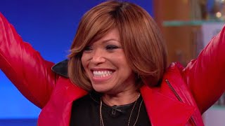 Download Tisha Campbell-Martin's powerful story of forgiveness || STEVE HARVEY Video