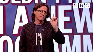 Download Things you wouldn't hear on a news programme | Mock the Week - BBC Video