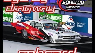 Download rFactor - Chevrolet Chevelle 1970 ProMod Video