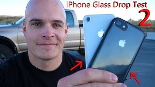 Download iPhone 8 DROP TEST! - Don't drop your new iPhone... ever. Video