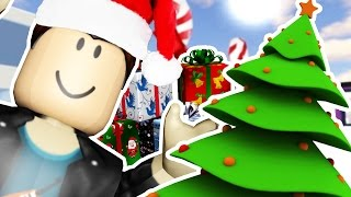 Download *BRAND NEW* ROBLOX - I'M THE NEW SANTA - Christmas Tycoon Video
