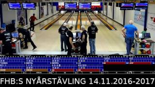 Download Kronoby Bowling Live Video