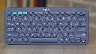 Download Logitech K380: Best multi-device Bluetooth keyboard yet Video