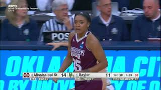 Download Morgan William 41pts/ 3PT FG 75% (6/8)/ 7ast - MISSISSIPPI STATE vs BAYLOR Video