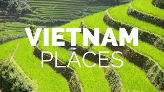 Download 10 Best Places to Visit in Vietnam - Travel Video Video