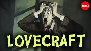 Download Titan of terror: the dark imagination of H.P. Lovecraft - Silvia Moreno-García Video