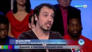 Download Kaamelott le Saint-Grall d'Alexandre Astier chez Jean-Marc Morandini Video