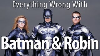 Download Everything Wrong With Batman & Robin In An Awful Lot Of Minutes Video