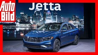 Download VW Jetta (NAIAS 2018) Details/Erklärung Video
