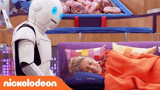 Download Game Shakers | How to Tell if Your Robot is Obsessed w/ You | Nick Video