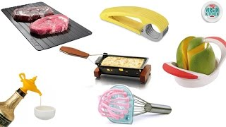 Download KITCHEN GADGET TESTING #15 Video