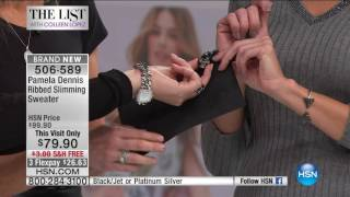 Download HSN | The List with Colleen Lopez 01.05.2017 - 10 PM Video