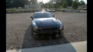 Download 150MPH PULL IN MY NEW DAILY (1122whp R35 GTR) Video