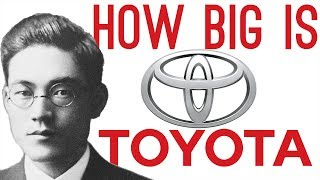 Download How Big is Toyota? (They've Owned 27% of Tesla Motors!) Video
