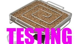 Download Testing Cold Smoke Generator from ProQ - Pitmaster X Video