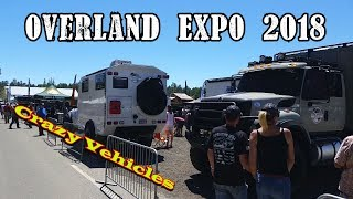 Download Visiting the Overland Expo 2018 (part 1) Video