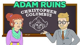 Download Christopher Columbus Was a Murderous Moron Video