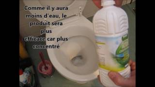 Download Comment vider un siphon de WC et le nettoyer facilement Video
