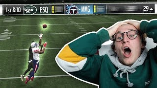 Download 200 PULL UPS IF I LOSE THIS GAME! Madden Extreme Ep. #5 Video