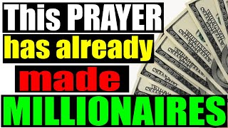 Download FINANCIAL FREEDOM, Breakthrough and MIRACLE Prayer, by Brother Carlos. Powerful Prayers Video