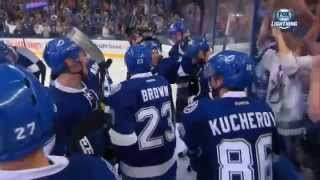 Download Flyers vs Lightning Exciting 3 on 3 Overtime (10/8/15) Video
