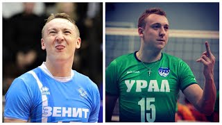 Download Craziest Player in Volleyball History - Alexey Spiridonov (HD) Video
