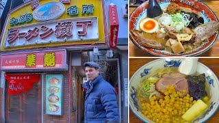 Download Sapporo Ramen Alley Adventure ★ ONLY in JAPAN #49 Video