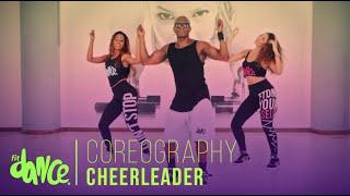 Download Cheerleader - Omi Ft Felix Jaehn - Coreografía - FitDance Video