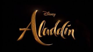 Download Aladdin Trailer Review 2019 Video
