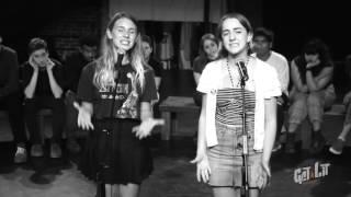 Download Mila Cuda & Jessica Romoff - ″Exes″ Video
