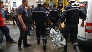 Download ذبح ثلاثة أفراد من عائلة واحدة في وضح النهار بالجزائر العاصمة Video