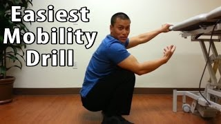 Download How To Improve Squat Mobility Video