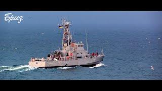 Download Перші ходові випробування патрульних катерів ВМС ЗС України типу «ISLAND» Video