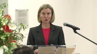 Download The Future of EU-NATO Cooperation conference Video