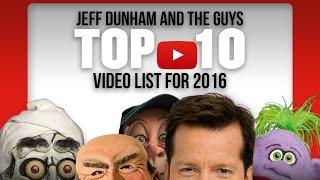 Download 2016 TOP 10 Video List REWIND COMPILATION | JEFF DUNHAM Video