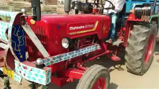 Mahindra 575 tochan Free Download Video MP4 3GP M4A - TubeID Co