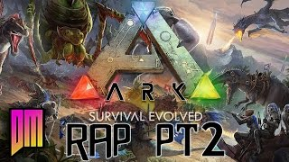 Download ARK: Survival Evolved  Rap Song  Part 2 DEFMATCH ″Live In The Past″ Video