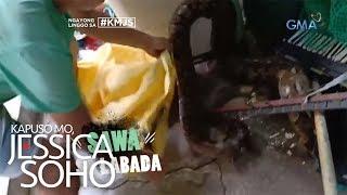 Download Kapuso Mo, Jessica Soho: Sawa sa labada Video