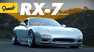 Download Mazda RX-7 FD - el Carro Más Único de Japón Video
