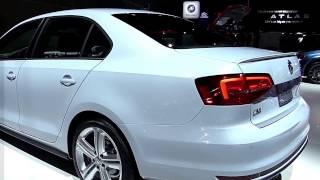 Download 2017 Volkswagen Jetta GLI Pearl White | Exterior and Interior | First Impression | Look in HD Video
