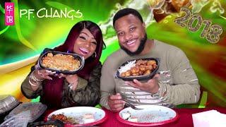 Download PF Changs Chinese Food Mukbang Video