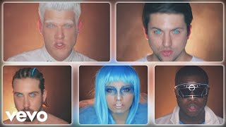 Download Daft Punk - Pentatonix Video