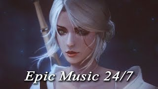 Download 🎧Best Of Epic Music • Live Stream 24/7 | DRAGON 2019 by TSFH Video