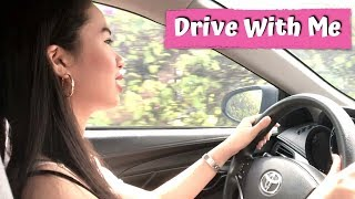 Download Drive With Me | Mango Avenue, Fuente Circle Cebu + Sinulog Banderitas! Video