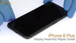 Download iPhone 8 Plus Screen Repair Guide - Fixez Video